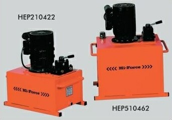 HI-FORCE Power Packs